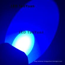 UV Torch Power LED Light Flashlight 3W