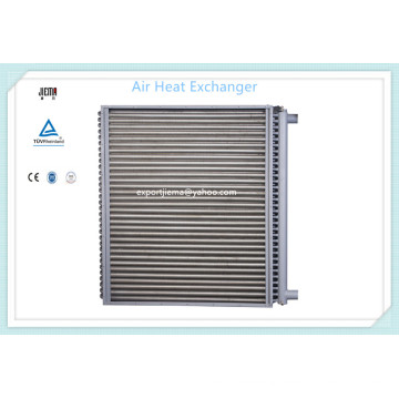 Hot Water Aluminum Fin Carbon Steel Tube Air Heat Exchanger