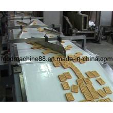 Automatic Waffle Machine
