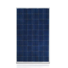 250wp Poly Solar Panel for PV System, Home Roof (SGP-250W)