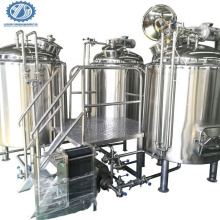 30bbl beer mash tun kettle tank for beer