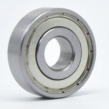 Deep Groove Ball Bearing Miniature Bearing with Shield 6303zz