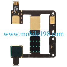 Micrófono Mic Flex Cable para iPad Mini Repuestos
