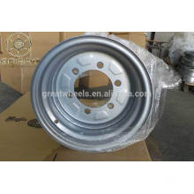 12 inch alloy/ steel Wheel Rim for ATV