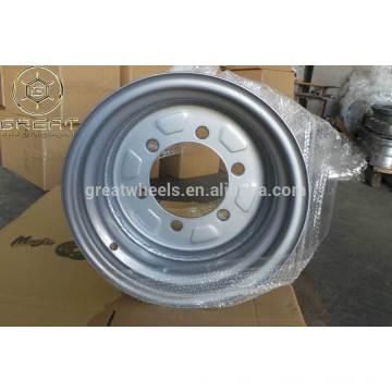 12-дюймовый сплав / стальной обод колеса для ATV