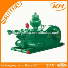 3NB Triplex Mud Pump