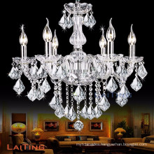 French style crystal chandelier glass chandelier light home luxury crystal chandelier