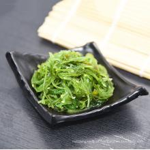 pronto para comer congelado temperado goma wakame salada