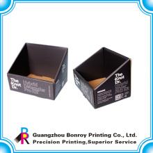 buena reputación personalizada impresión caja de cartón de papel corrugado
