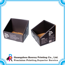 good reputation custom printed corrugated cardboard display paper box