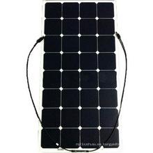200W 150W 120W 100watt 80W 60W 50W 30W 20W 10W Panel Solar Semi Flexible