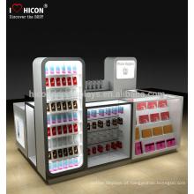 Mantenha seus custos baixos e vendas até Crie marca Custom Shop Floor Acessórios para celulares Mobile Display Display Stand