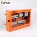 best selling type combiner box  pv array combiner box 1000V pv combiner box
