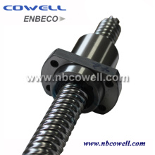 Factory Supply Hiwin Rolled Type Ball Screw with High Accuracy