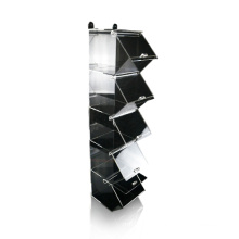 POS Acrylic Candy Display Stand, Stylish Chocolate display Case