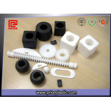 Teflon Custom Part with High Precision