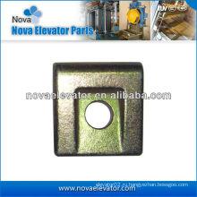 Детали для подъема, направляющая для подъема лифта, зажимы подъемной направляющей, подъемные клипсы