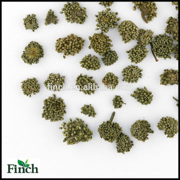 FT-017 séché Panax notoginseng ou thé de fines herbes de fleur parfumée en gros de Sanqi