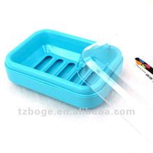 moule en plastique de boîte à savon