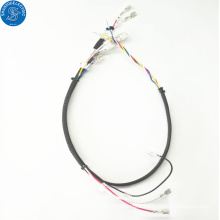 Electronic .187 custom wire harness
