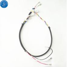 Chicote de fios de cabeamento elétrico personalizado .187