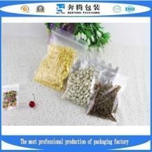 Фабричные сумки для застежки -молнии, пластиковые пакеты для упаковки пищевых продуктов