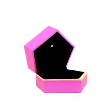 Wholesale luxury jewelry boxes custom jewellery boxes ring necklace packaging jewelry boxes