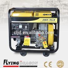 2kw generadores caseros diesel, diesel de los generadores de 2.5kva para la venta