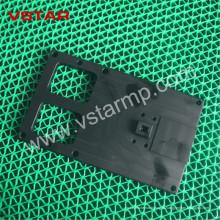 Анодирование алюминиевых деталей с высокой точностью CNC подвергая механической обработке