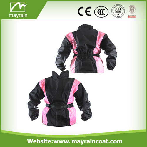 High Quality Polyester Rain Suit