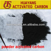 200 mesh wood based activated charcoal powder for sewage deoiling