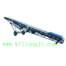 Hot Selling Removeable Belt Conveyor