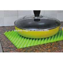 Highest rated oven silicone pyramid baking mat