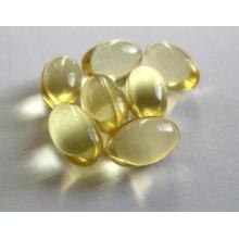 500mg de aceite de germen de trigo cápsulas blandas