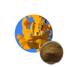 High quality best price ginkgo biloba leaf extract powder