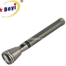 3W CREE LED de alta potência Metal Tocha