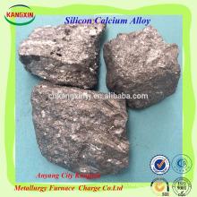 Сика/Инокулятора кремния кальция для сталеплавильного производства ферросплавов