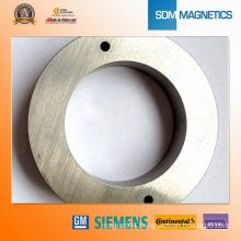 Customized NdFeB Cheap Ring Magnets