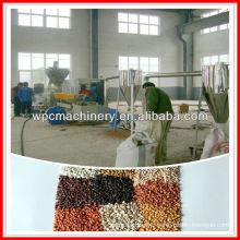 Wood pellet machine/pellet making machine