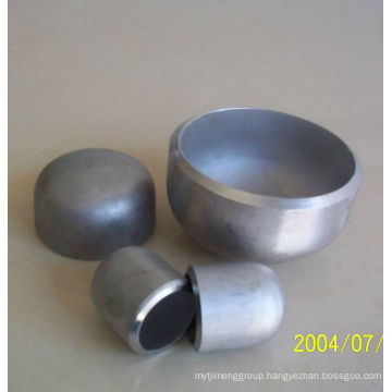 304 stainless steel pipe cap
