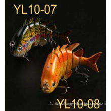 Wholesale Colorful Hard Fishing Lure