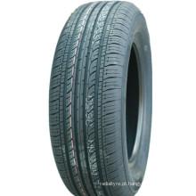Qingdao Import On Sale Car Tire Parts 205 / 55R16 Passenger Car Tire Pneus de Marca Chinesa