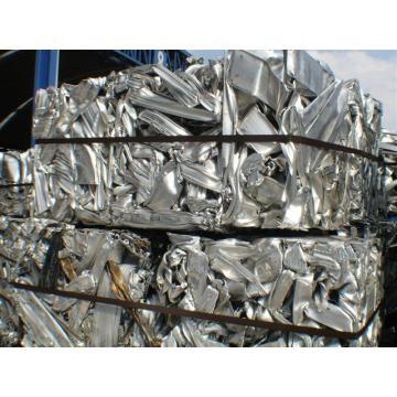 Алюминиевый лом 6063 из ОАЭ, алюминиевого сплава и алюминиевых ломов для отходов Ubc