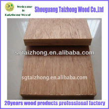 furniture grade bintnagor plywood