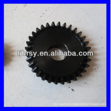 Steel bevel gear M1,1.5,2,2.5,3,4 etc.
