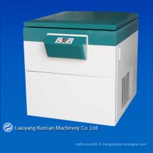 (KL-720R) Centrifugeuse réfrigérée