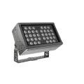 Luz de inundación LED de los accesorios industriales del garaje del edificio al aire libre
