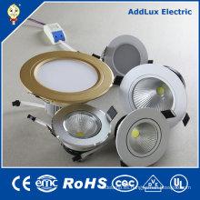 No regulable SMD LED Down Light / COB LED Downlight