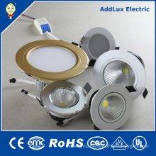 No Dimmable SMD LED Down Light / COB LED Downlight