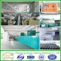 China Suppliers Polyester nonwoven Interlining for textiles made by water-jet looms in china factory